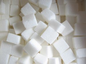 sugar is bad for you